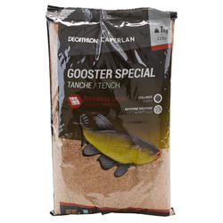AMORCE GOOSTER SPECIAL TANCHE 1kg