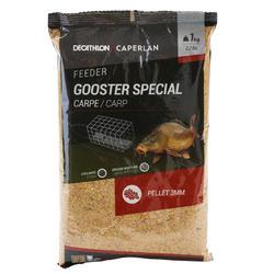 Lokvoer Gooster Special karper feeder 1 kg