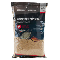 AMORCE GOOSTER SPECIAL TOUS POISSONS RIVIERE 1kg