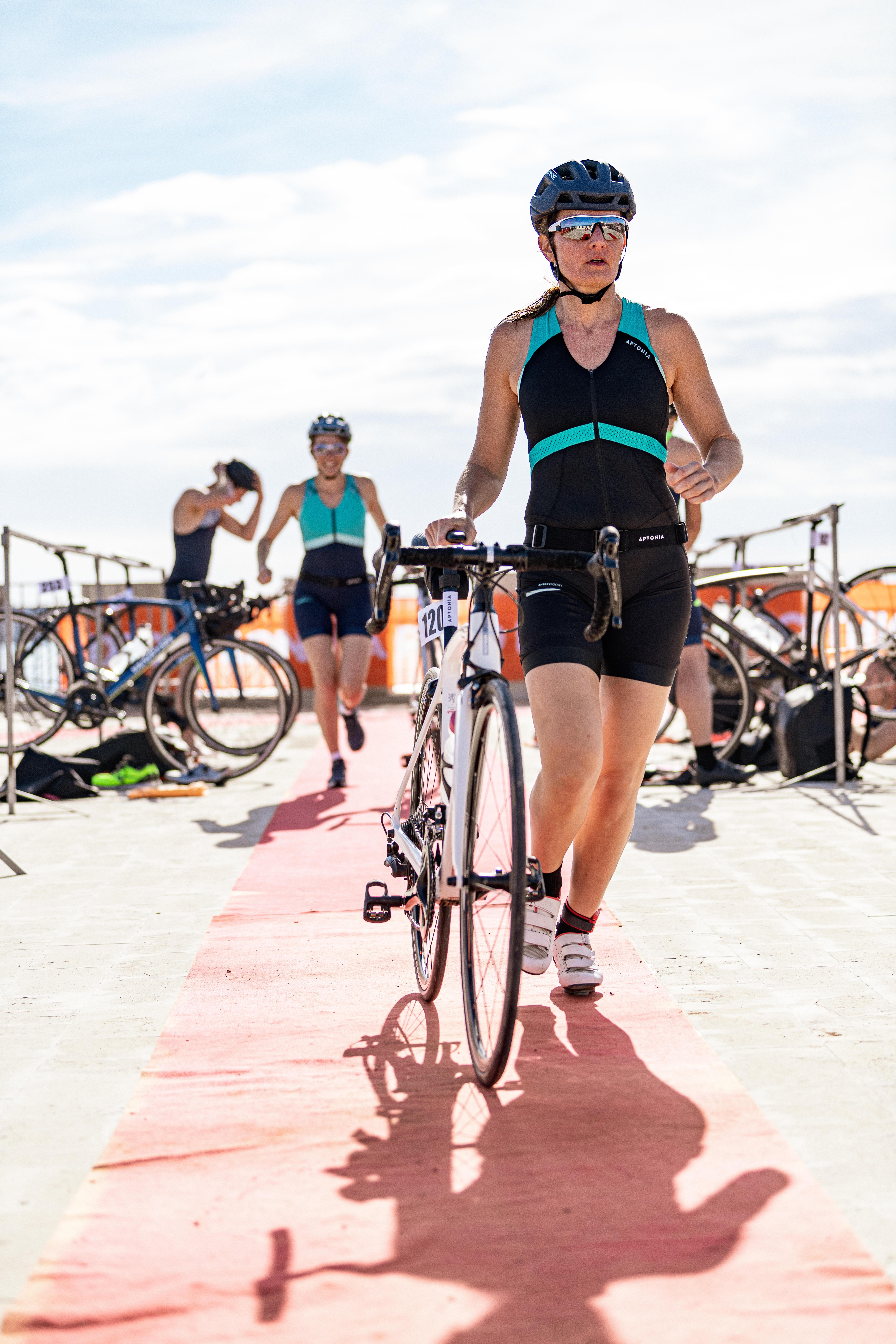 kadın triatlon suiti