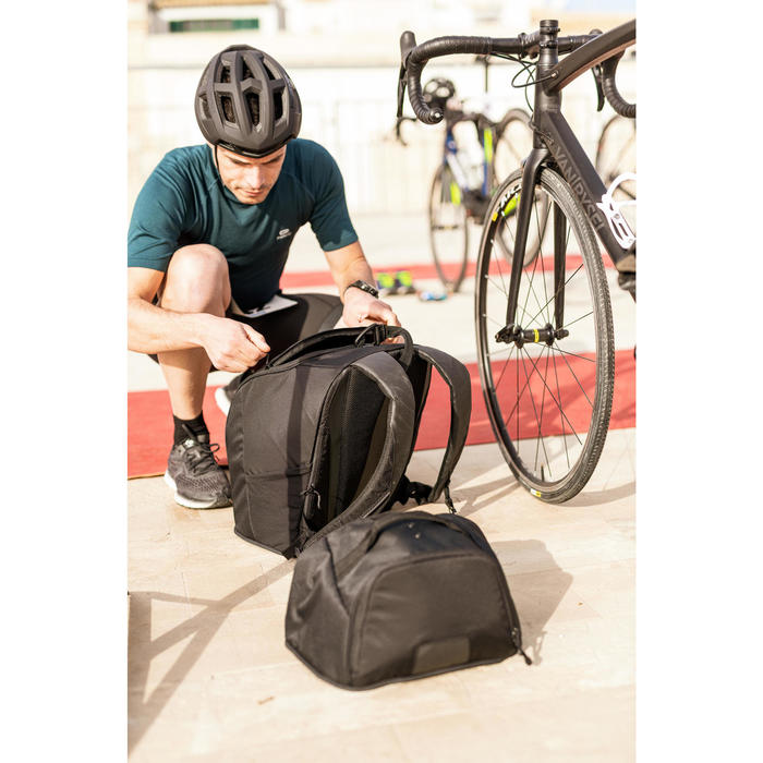 SAC A DOS DE TRANSITION TRIATHLON APTONIA 35L