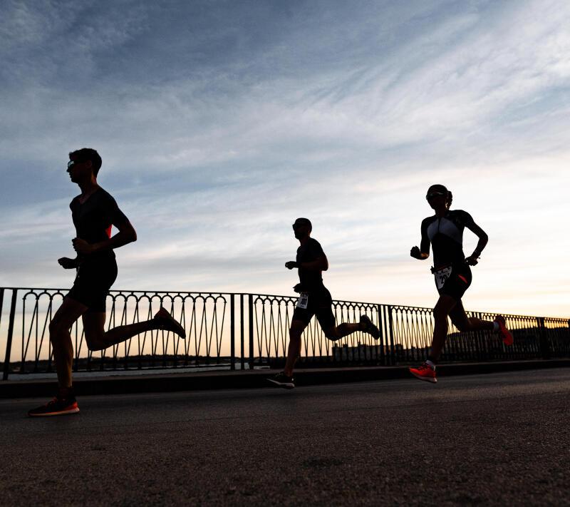 Comment mieux courir grâce à la respiration