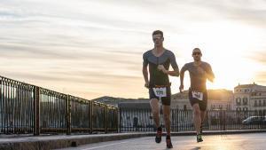 Entraînement triathlon