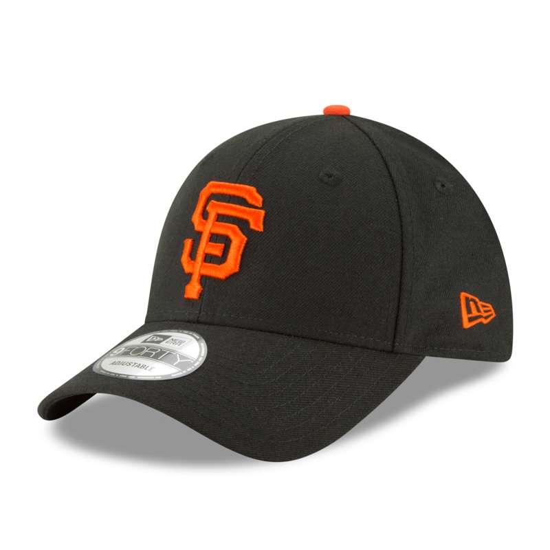 BASEBALL Baseball - Cap SF Giants NEW ERA - Baseball