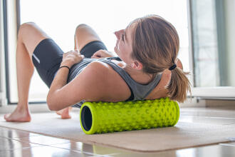 EVERYTHING YOU NEED TO KNOW ABOUT THE MASSAGE ROLLER - part 2