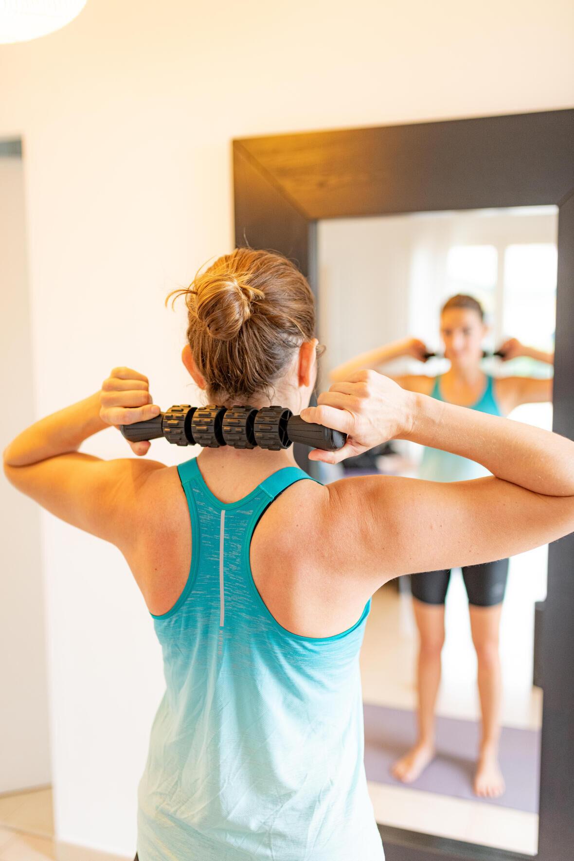 5 questions pour mieux comprendre l'auto-massage
