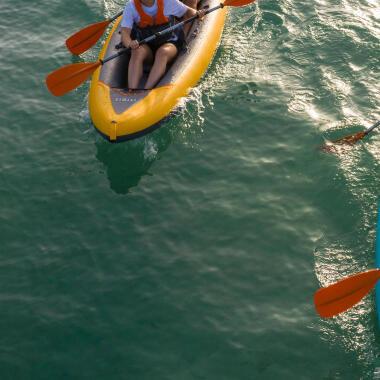 4 top kayaking spots in Hong Kong + Essential gear list!