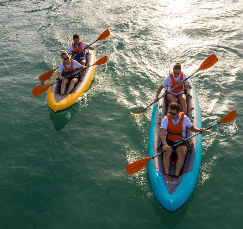 réglementation canoe kayak
