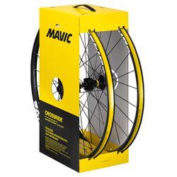 "Wheelset 26"" 9X135 9X100 15X100 MM Disc Mavic Crossride Mountain Bike"