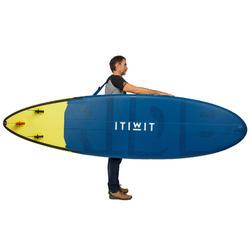 Opblaasbare wavesup longboard 500 10' 140 l