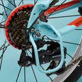 КОМПАКТНИ/СГЪВАЕМИ ВЕЛОСИПЕДИ Колоездене - СГЪВАЕМ ВЕЛОСИПЕД TILT 500 BTWIN - Велосипеди