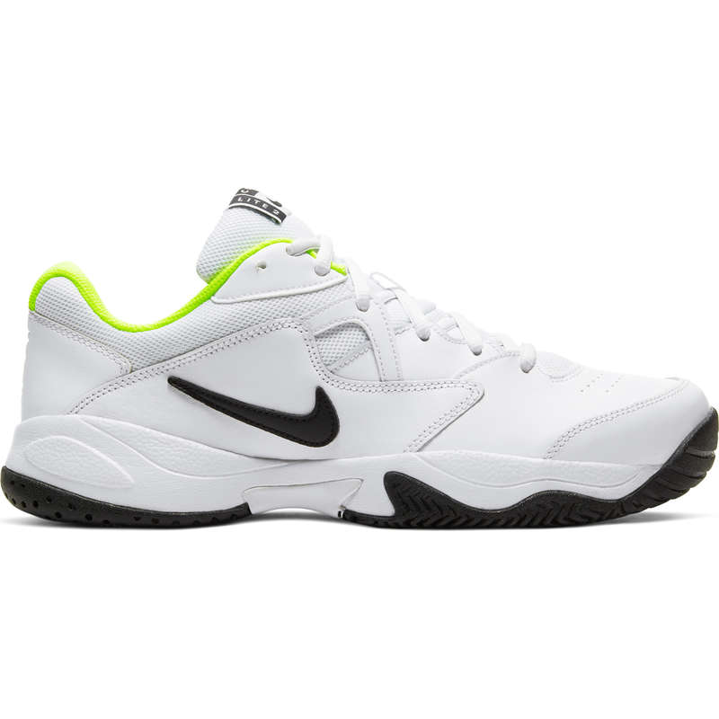 MEN BEG/INTER MULTICOURT SHOES Tennis - Court Lite 2 - White NIKE - Tennis Shoes