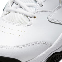 Tennisschoenen voor heren Court Lite 2 wit multicourt