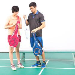 Sportshirt racketsporten Soft 500 heren - 182019