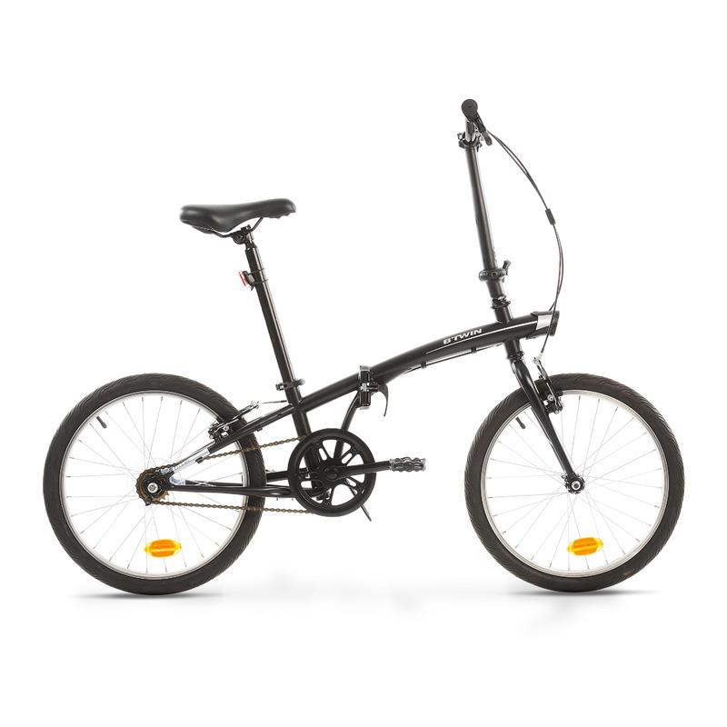 Tilt 100 Folding Bike