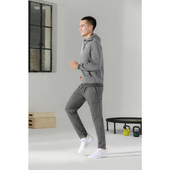 Outdoor Cardio Fitness Bottoms FPA 520 - Grey