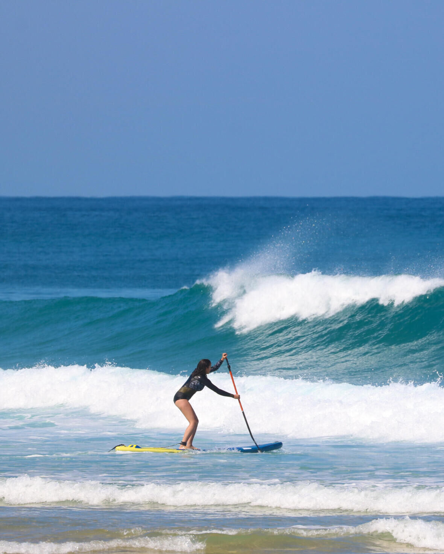 sup surf mousse