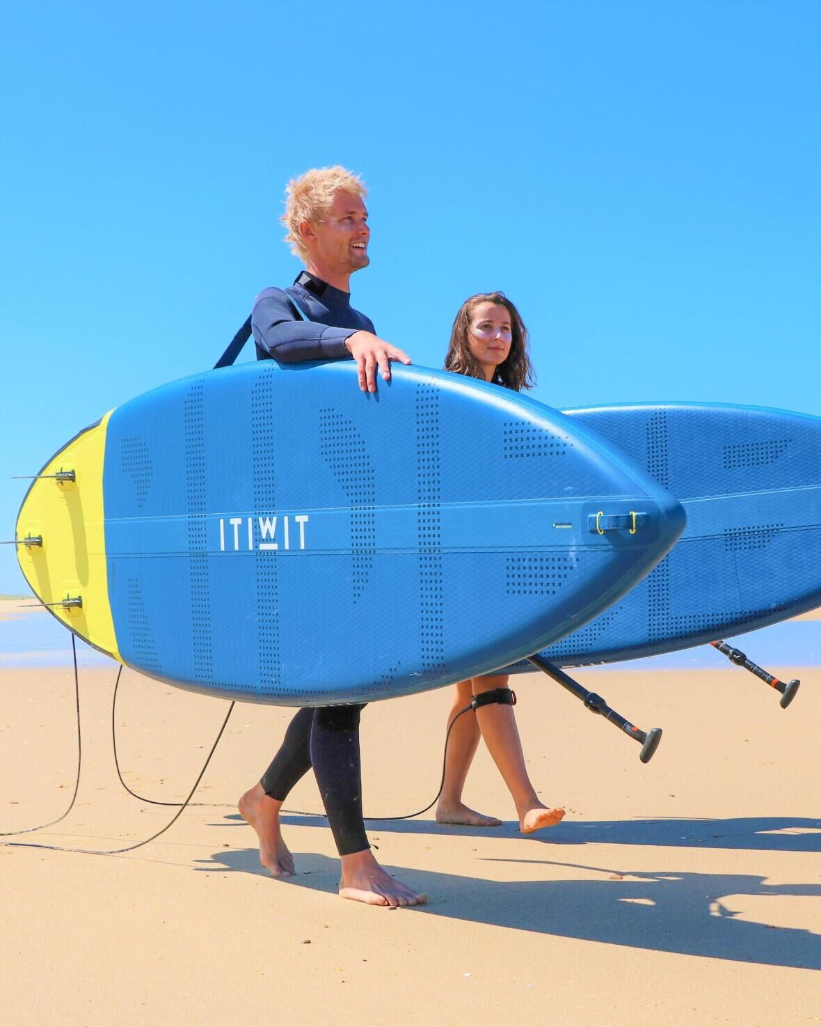 surf sup gonflable
