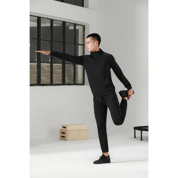 戶外有氧健身長褲FPA 520-灰色