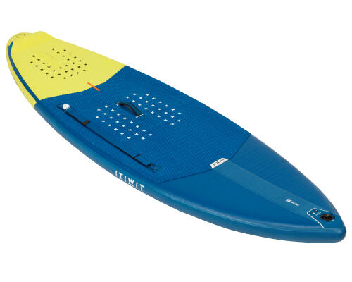deportes de remo spv stand-up paddle sup inflable itiwit