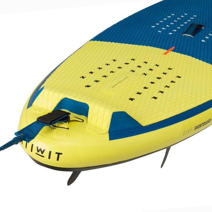 Opblaasbaar wave shortboard SUP 500 / 9' 160 l