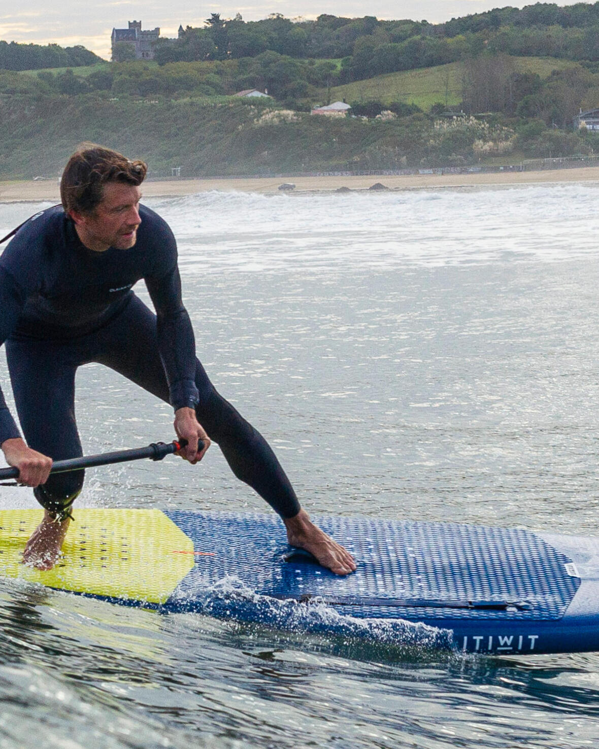 stand up paddle gonflable surf