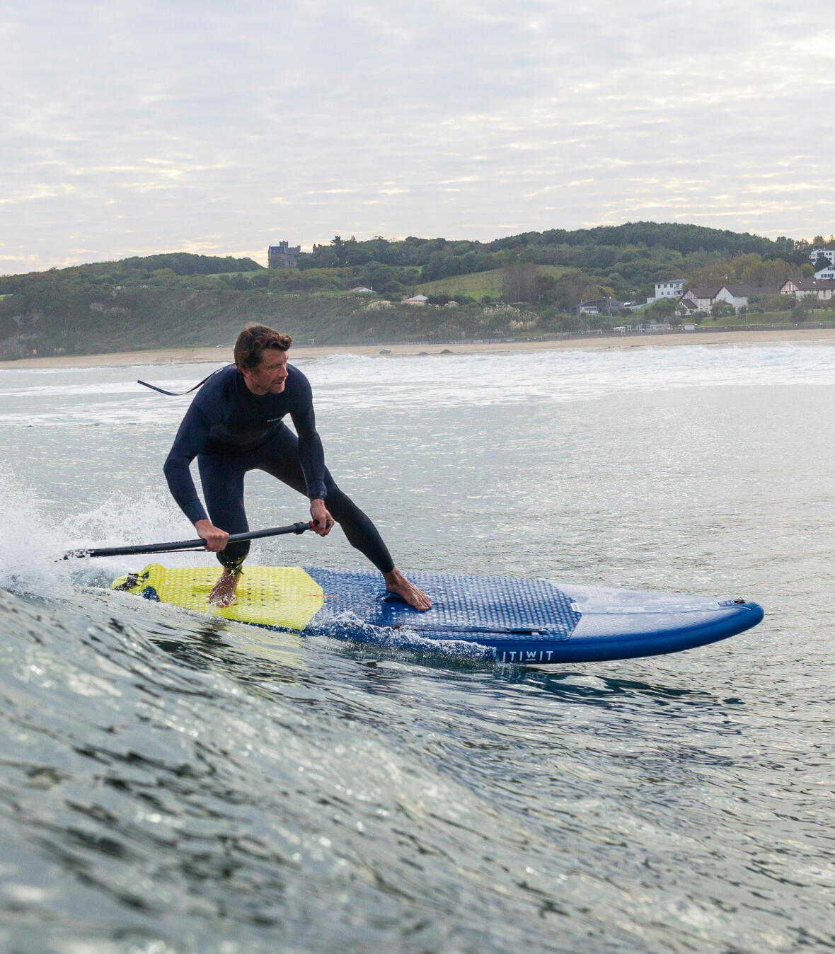stand up paddle surf security