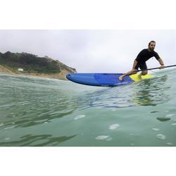 Vin voor het opblaasbaar wave supboard Itiwit 500 - niet compatibel met FCS