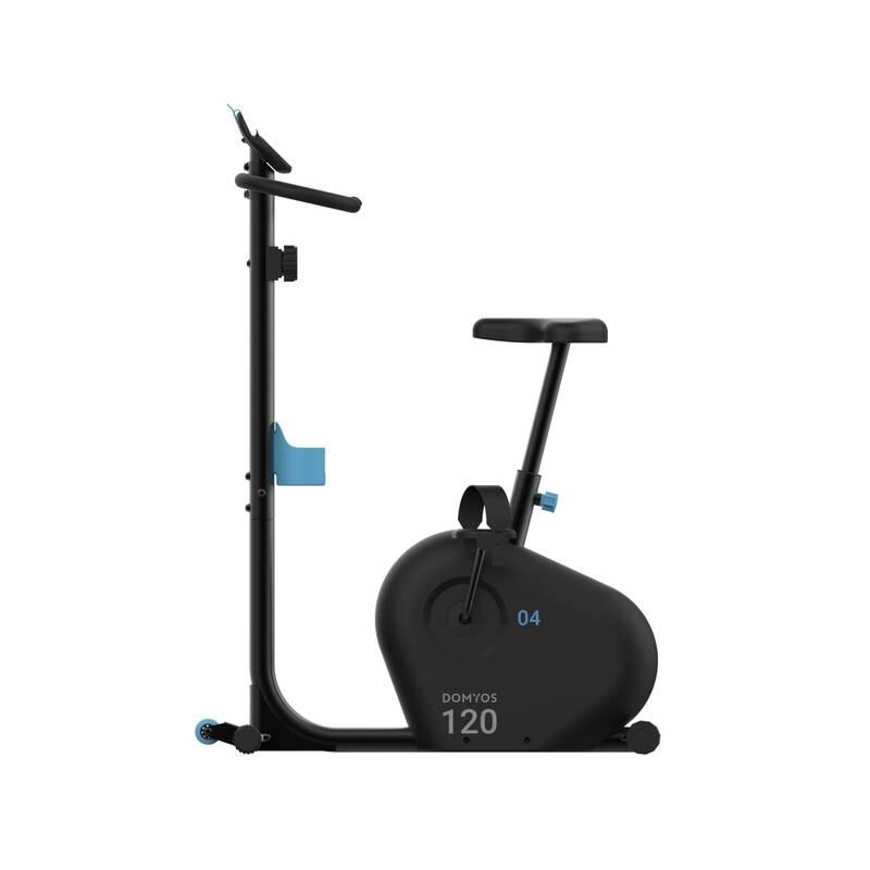 ROTOPEDY NA KARDIO FITNESS Fitness - ROTOPED EB 120 DOMYOS - Kardio trénink a stroje