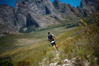 trail equipement