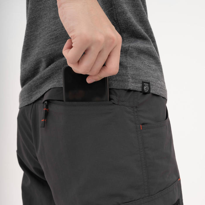 Trousers TREK 100 M CBG