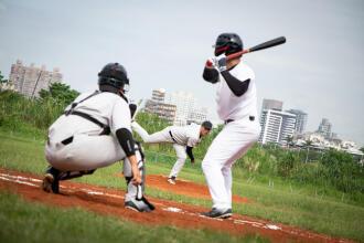 棒球|如何購買木質球棒