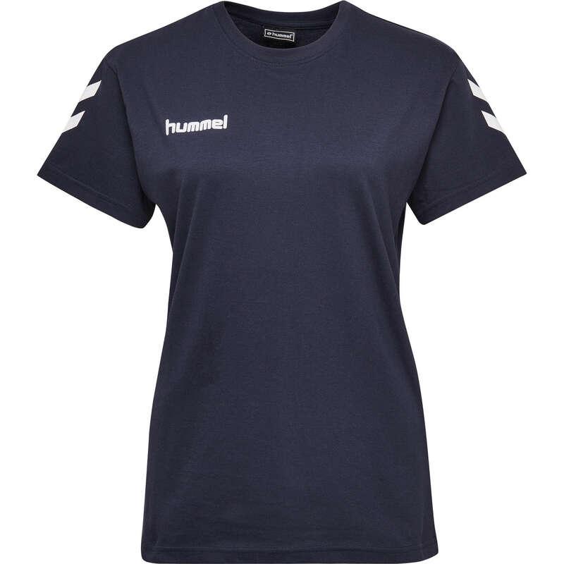 Női kézilabda ruházat, cipő USA csapatsportok, rögbi, floorball - Női mez kézilabdához  HUMMEL - USA csapatsportok, rögbi, floorball