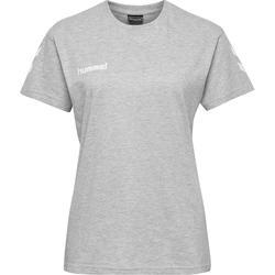 Maillot de handball MC femme gris