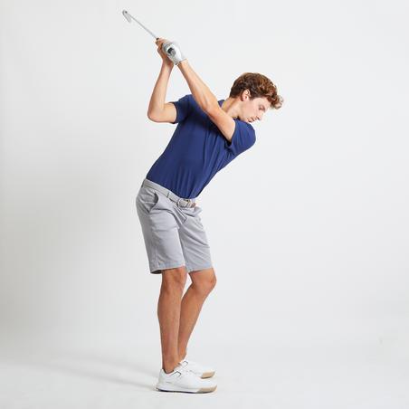 Golf short-sleeved polo shirt - Men