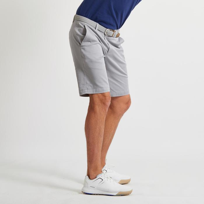 Men's Golf Shorts - Grey