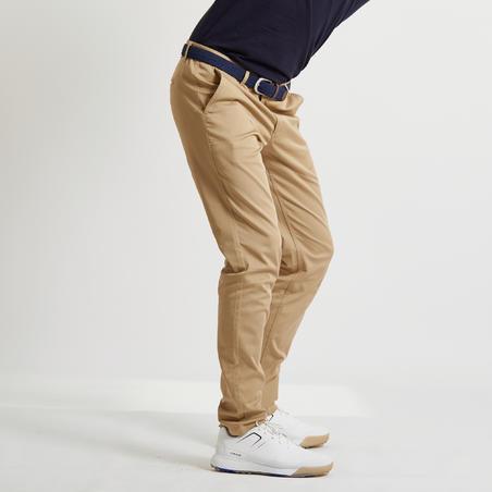 Pantalon Golf Hombre Beis Decathlon