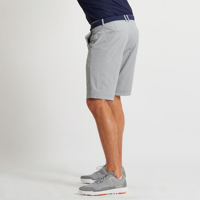 Calções de Golf WW500 Homem Cinza