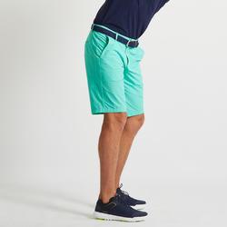 Calções de Golf WW500 Homem Verde