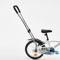 """Balance Learning Bar For 14"""" / 16"""" B'Twin Children's Bike"""