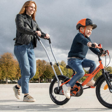 3 GREAT PLACES FOR PARENTS TO GO CYCLING WITH THEIR CHILDREN