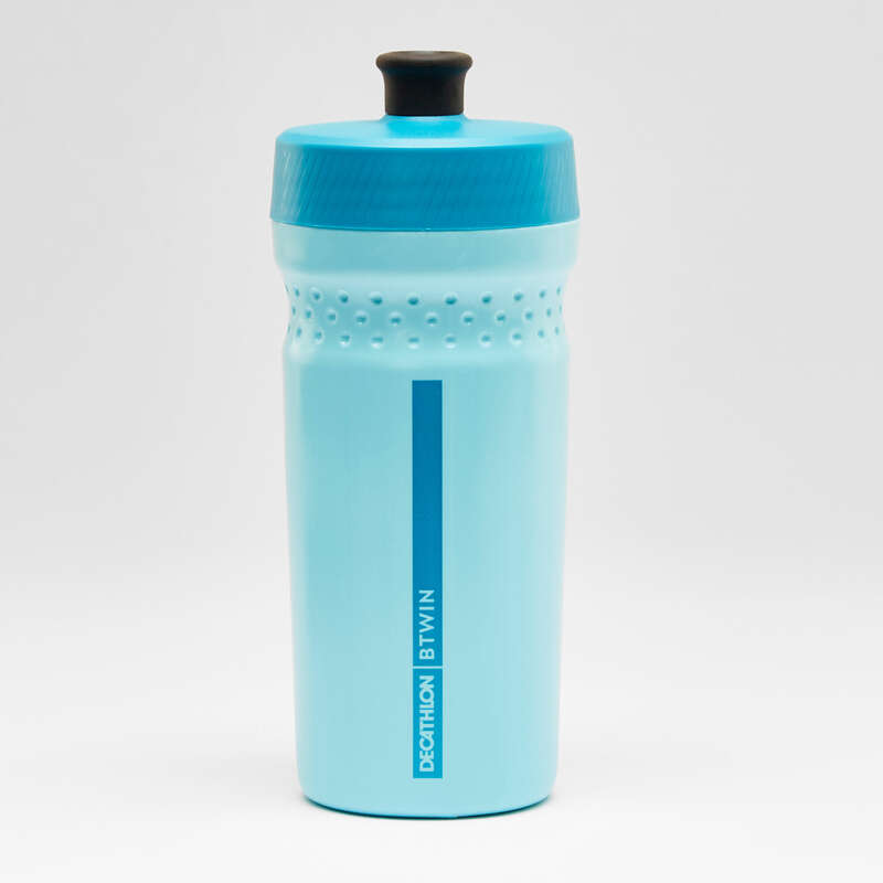 KIDS BIKES ACCESSORIES 6-12 YEARS - 500 380 ml Kids' Water Bottle B'TWIN