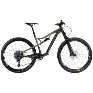VTT ROCKRIDER AM 500 S