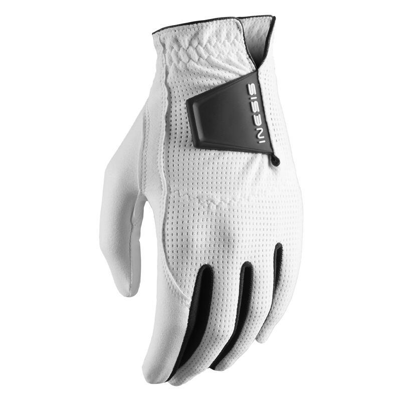 Dámská rukavice pro pravačky WW bílá