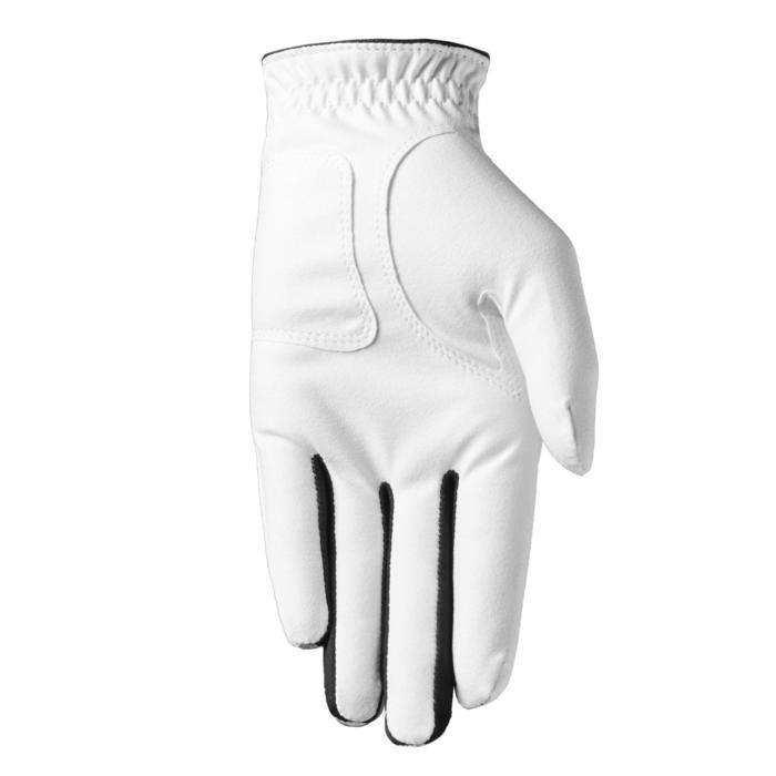 Gant de golf femme droitière WW blanc