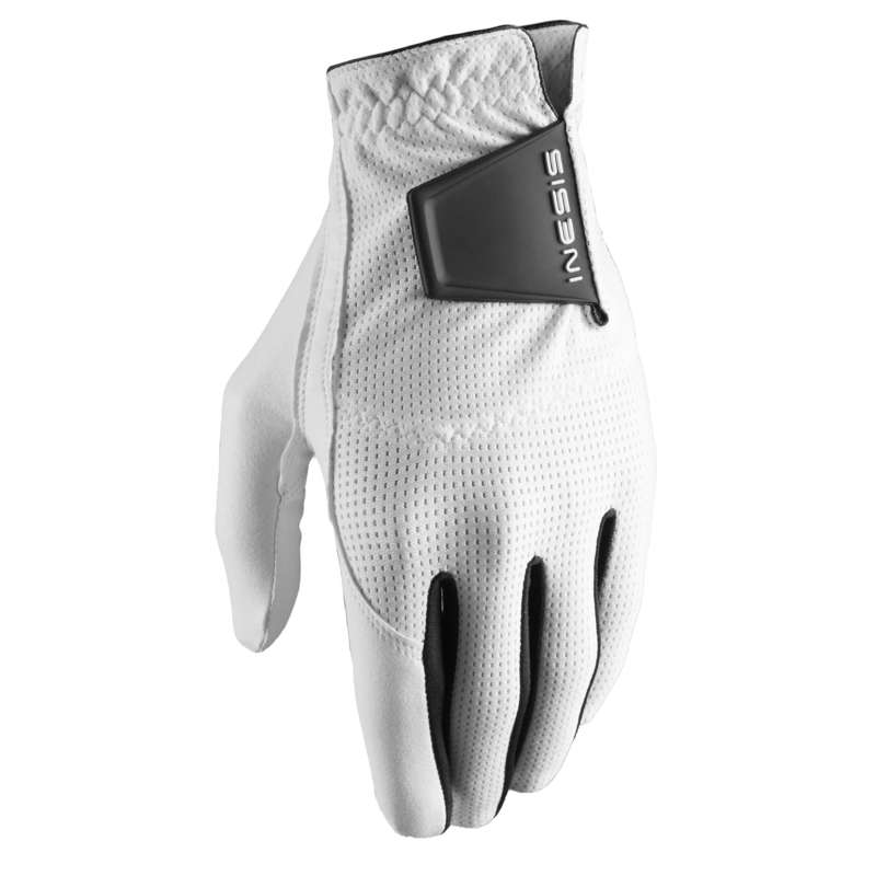 GOLF BALLS, GLOVES, TEES Golf - Warm Weather Glove RightHanded INESIS - Golf Balls and Gloves