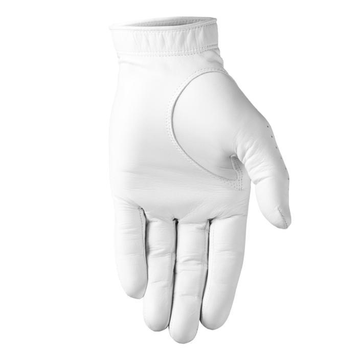 Gant de golf tour homme droitier blanc