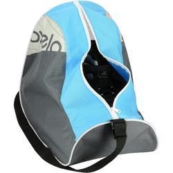 Bolsa roller FIT 32 litros azul corsica