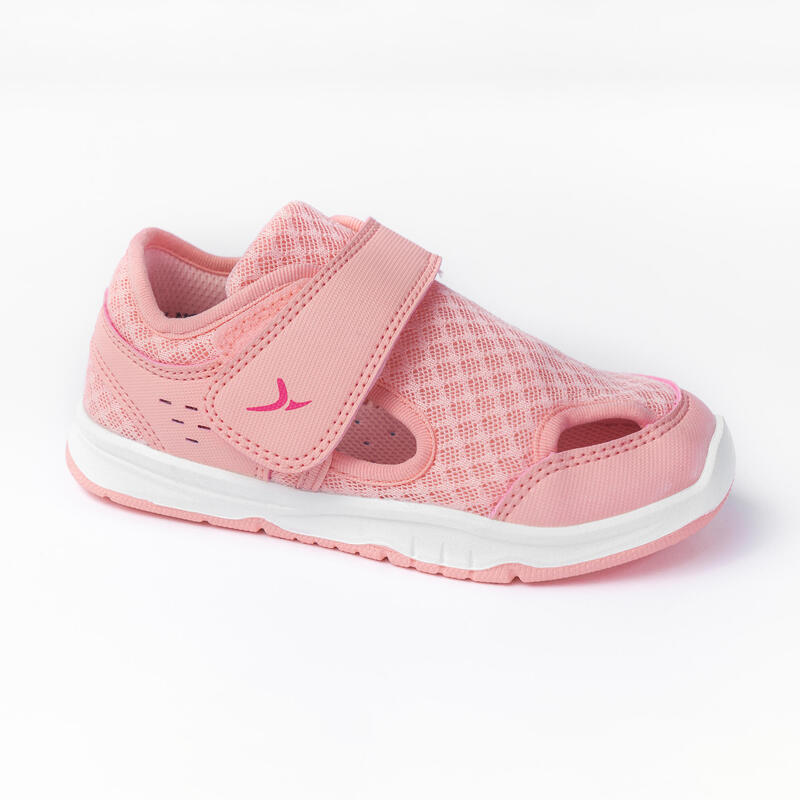 CHAUSSURE 750 I MOVE BABY GYM ROSE CN