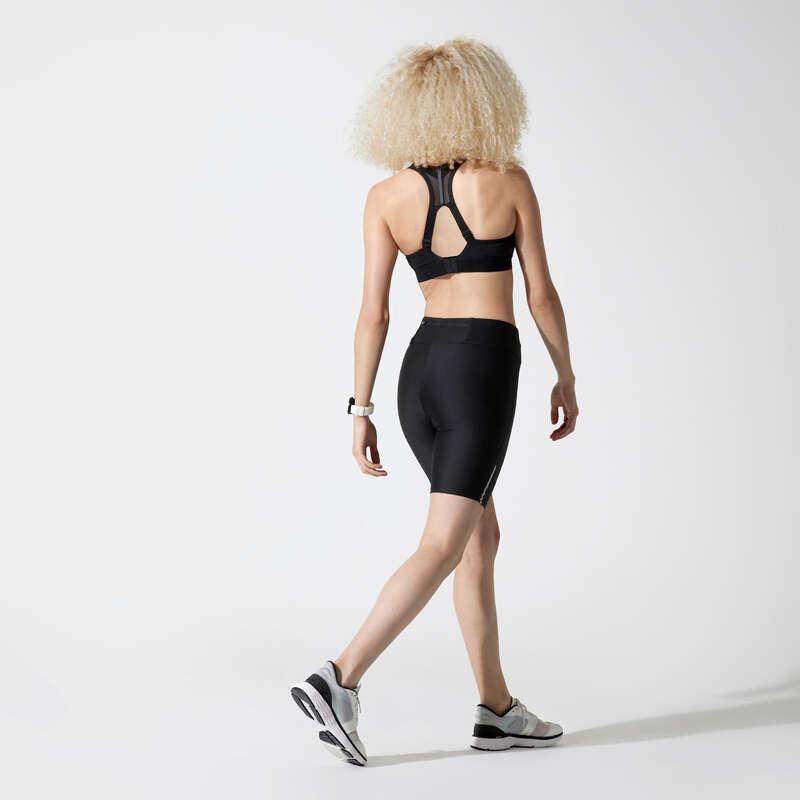 KADIN HOBİ AMAÇLI KOŞU SICAK HAVA GİYİM Koşu - RUN DRY TAYT KALENJI - Kadın Koşu Kıyafetleri